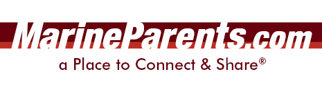 Marine Parents Logo